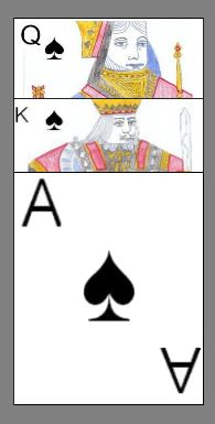 how to play 3 hand spades